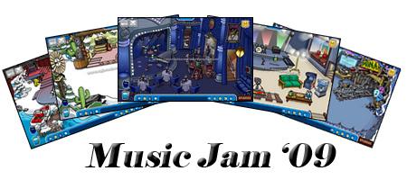 Music Jam '09