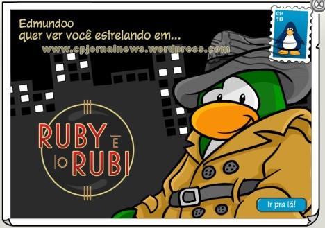 Ruby e o Rubi