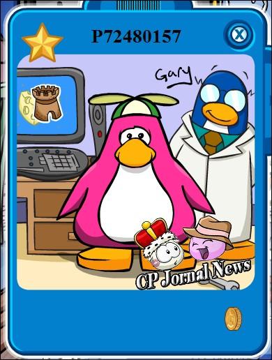 Eu e o Gary *-*