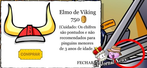 Elmo Viking