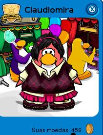 minha penguin